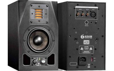 ADAM A3X активный студийный монитор