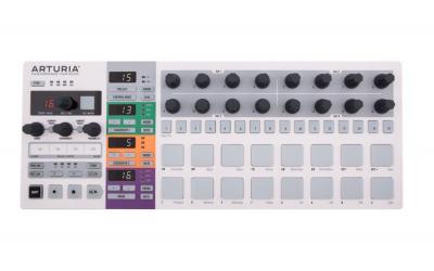 Arturia BeatStep Pro MIDI-контроллер