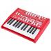 Arturia MiniBrute Red аналоговый синтезатор