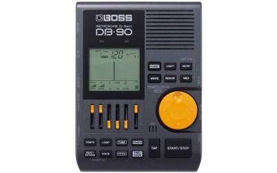 BOSS DB-90 метроном
