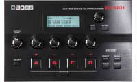 BOSS GT-001 гитарный процессор эффектов
