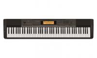 Casio CDP-230R-BK цифровое пианино