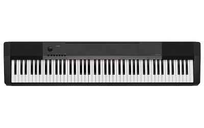 Casio CDP-130-BK цифровое пианино