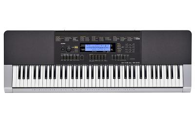 Casio WK-240 синтезатор с автоаккомпанементом