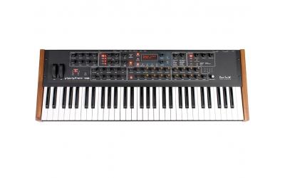 Dave Smith Prophet 08 PE Keyboard аналоговый синтезатор