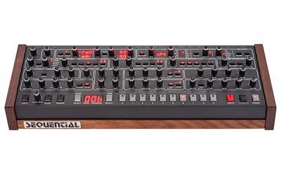 Dave Smith Prophet 6 Module аналоговый звуковой модуль