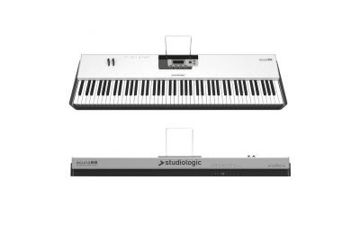 Fatar Studiologic Acuna 88 MIDI клавиатура