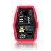 Monkey Banana Turbo 4 red активный монитор