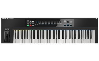 Native Instruments Komplete Kontrol S61 MIDI-клавиатура
