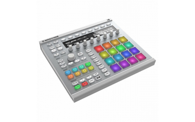 Native Instruments Maschine Mk2 Wht MIDI-контроллер