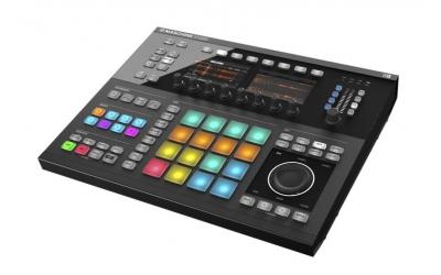 Native Instruments Maschine Studio Blk MIDI-контроллер