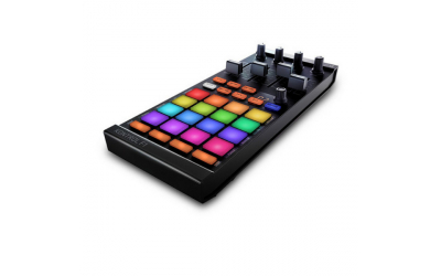 Native Instruments Traktor Kontrol F1 DJ-контроллер