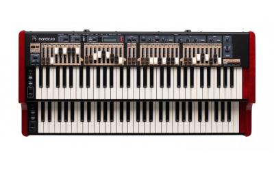 Clavia Nord C2D Combo Organ электроорган