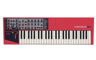 Clavia Nord Lead 2X аналоговый синтезатор