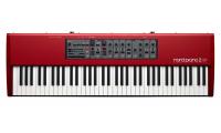 Clavia Nord Piano 2 HP сценическое цифровое пианино