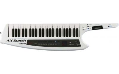 Roland AX-Synth наплечный синтезатор
