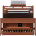 Roland C-330-DA классический двух мануальный орган