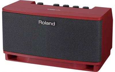 Roland CUBE Lite RD компактный гитарный комбо