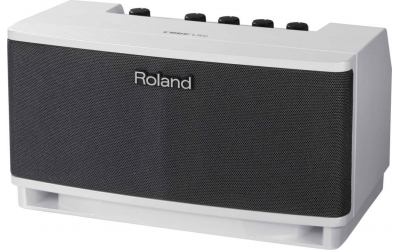 Roland CUBE Lite WH компактный гитарный комбо
