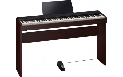 Roland F-20-DW цифровое пианино