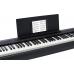 Roland FP-30-BK цифровое пианино