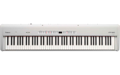 Roland FP-50-WH цифровое пианино