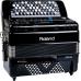 Roland FR-1XB-BK цифровой баян