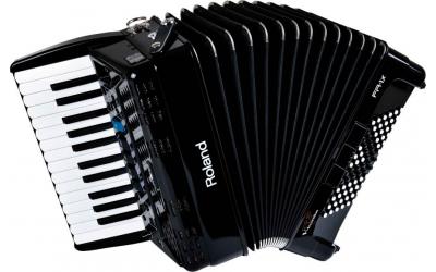 Roland FR-1X-BK цифровой аккордеон