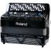 Roland FR-3XB-BK цифровой баян