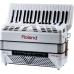 Roland FR-3X-WH цифровой аккордеон