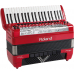 Roland FR-8X-RD цифровой аккордеон