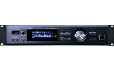 Roland INTEGRA-7 звуковой модуль