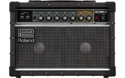 Roland JC-22 Jazz Chorus гитарный комбо