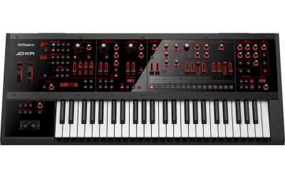 Roland JD-XA гибридный синтезатор