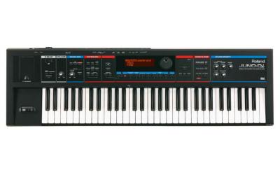 Roland Juno-Di синтезатор