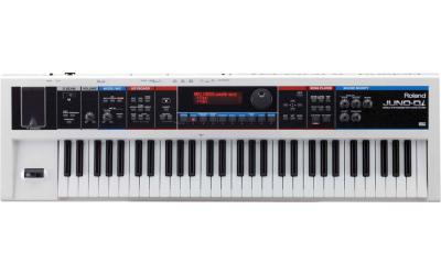 Roland Juno-Di-WH синтезатор
