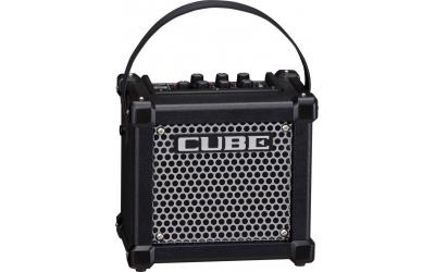Roland MICRO CUBE GX гитарный комбо