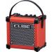 Roland MICRO CUBE GX RED гитарный комбо