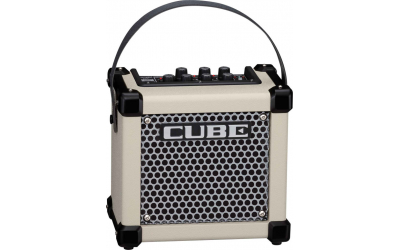 Roland MICRO CUBE GX WH гитарный комбо