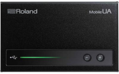 Roland MOBILE UA (UA-M10) аудио интерфейс USB