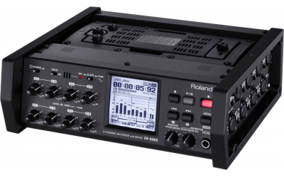 Roland R-88 рекордер