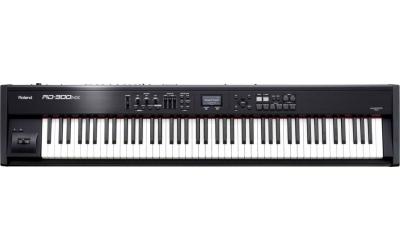 Roland RD-300NX version 2 сценическое цифровое пианино