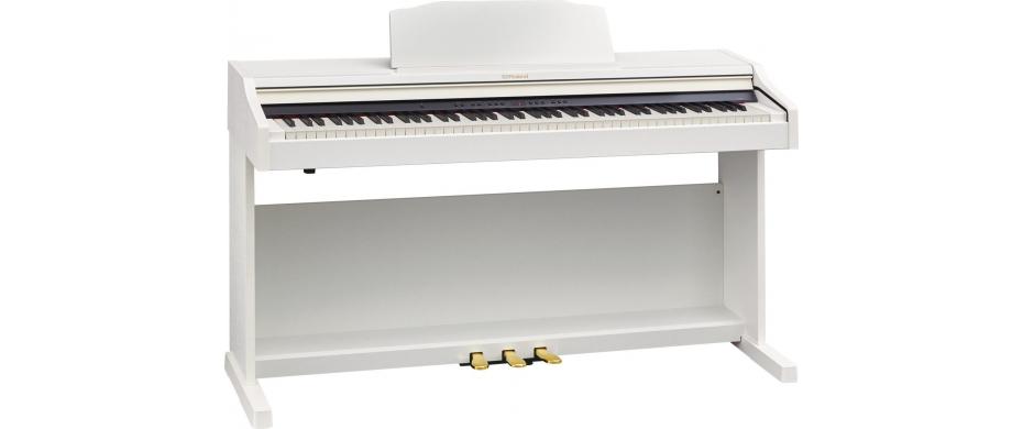 Roland RP-501R-WH