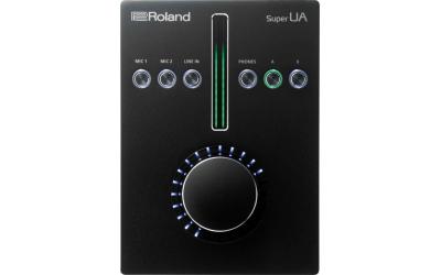 Roland Super UA (UA-S10) аудиоинтерфейс USB
