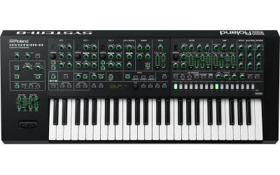 Roland SYSTEM-8 модульный синтезатор