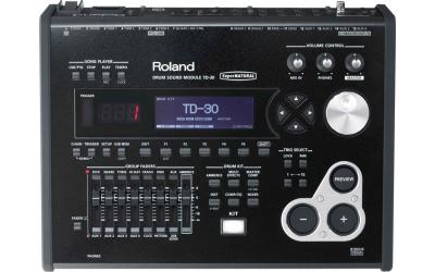 Roland TD-30 барабанный модуль
