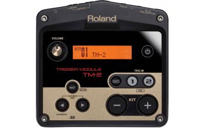 Roland TM-2 триггерный модуль