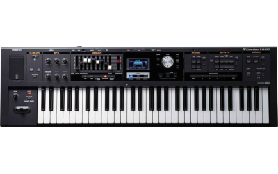 Roland VR-09 V-Combo цифровой орган