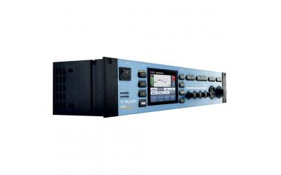 TC Helicon Voice Pro голосовой процессор